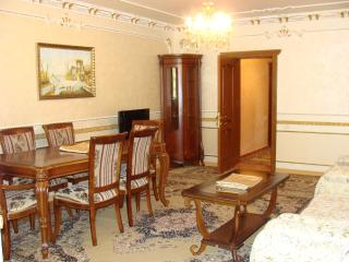 Luxury apt in Abovyan street, Yerevan