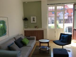 Modern Copenhagen loft apartment near Central station