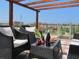 Pizzo Beach Apt 23F with WIFI and fully air conditioned
