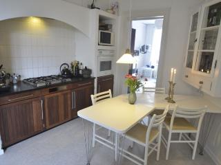 Large family friendly Copenhagen apartment