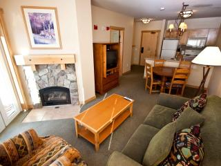 Juniper Springs Lodge # 316, Mammoth Lakes