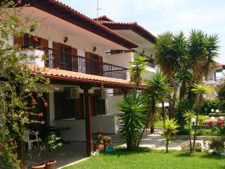 Renovated Apartments in Mola Kaliva Halkidiki