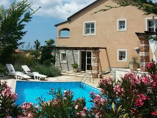 La Perla vacation Home with Pool In Istria