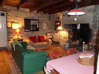 Maison Breux, Ducey
