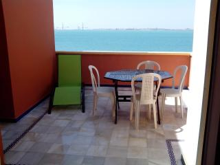 C el mar a 20 metros wifi grat, El Puerto de Santa María