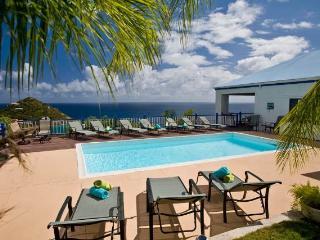 Esperanza: Incredible Location! Breezes! Amazing Renovation 2016!, St. John