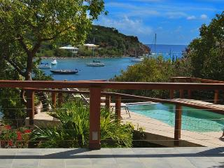 Ebb Tide: Waterfront! Path to the Shore!, St. John