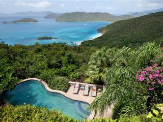 Hakuna Matata: High-End Island Living!, Cruz Bay