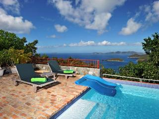 Mango Bay: Amazing North Shore Views!, St. John