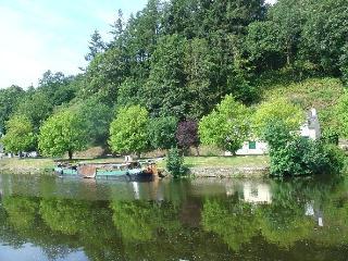 le Nid St Nicolas des eaux Blavet Valley, Pontivy