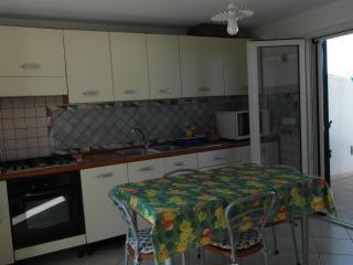 Appartamento a Leuca sul mare, vicino grotte
