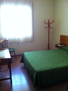 Habitación Matrimonio Piso 8 Personas