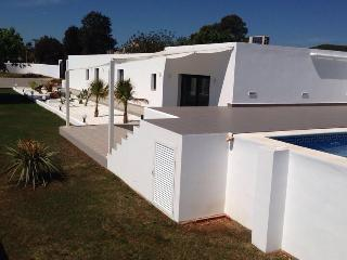 Casa con piscina, Ibiza Ciudad