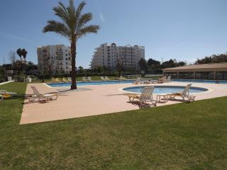 2 Bed Apartment - Praia da Rocha