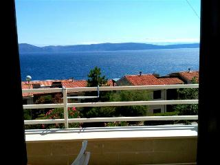 Modern Holiday Apartment with seaview on Istrian Shore, Labin