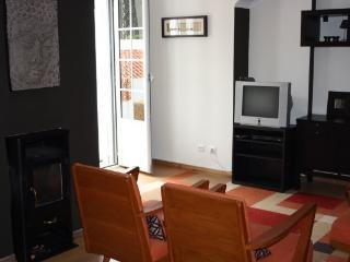 Furnas - Azores - Apartamento T1 para ferias