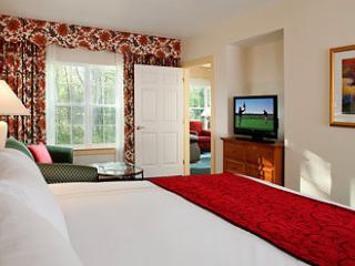 Marriott's Fairway Villas, Costa de New Jersey