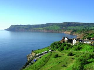 Heather Cottage,Robin Hoods Bay, Robin Hood's Bay