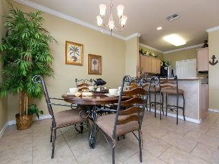 3BR/2.5BA North Padre Island Townhome with Lagoon Style Pool!, Corpus Christi