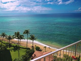 Epic Royal Kahana 1114 - Oceanfront 1BDR - Spectacular Views!