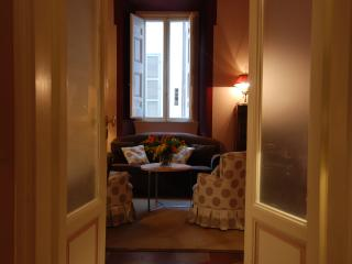 Lovely 1bdr apt in Campo de' Fiori