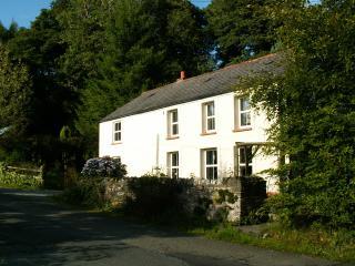 Bryn Marlais Cottage, Brechfa