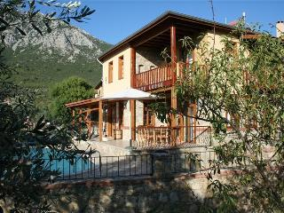 Olive Lodge, Yesiluzumlu