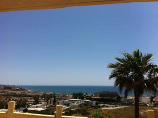 LUXURY BEACH/GOLF APARTMENT PANORAMIC SEA VIEW****, La Cala de Mijas