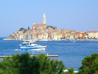 Susan Istra Apartment, Old Town, Rovinj, Croatia
