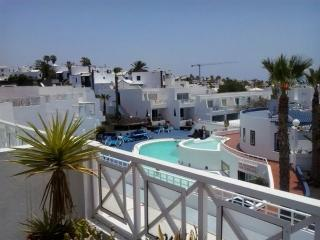 503 - Pool View