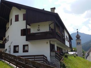 Accogliente Appartamento vicino Cortina d'Amp