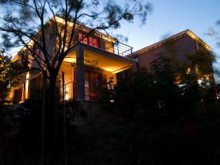 Luxury Island Villa near Dubrovnik