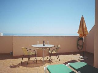 Stunning penthouse Torrecilla area, AC & free wifi