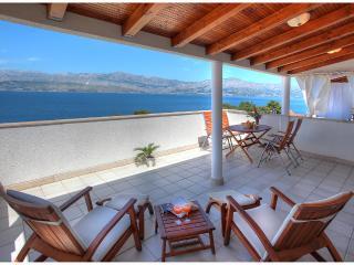 Villa Stella - C1 seaview