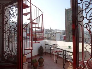 Ceour de Medina de Tanger - Petit Socco