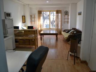 Apartamento centro de Jerez, vistas Plaza Plateros, Jerez De La Frontera
