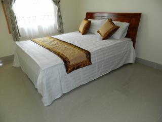 NEW BEACH VILLA on private beach in resort, Tuy Hoa