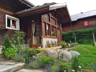 Mazot les Lutins, Chamonix