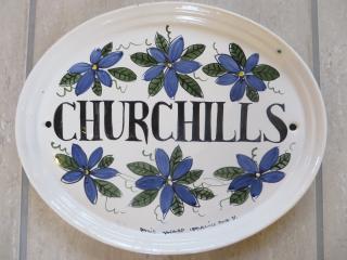 Churchills Rye Town Centre