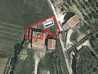Casa con piscina e giardino, Montespertoli