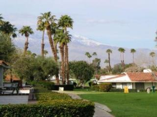 ALP144 - Rancho Las Palmas Country Club - 2 BDRM plus Office/BDRM, 2 BA
