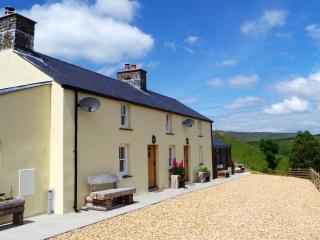 Rheidol Cottage, Ponterwyd