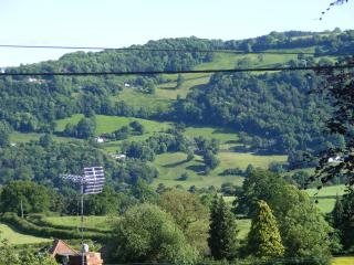 Enjoy the stunning views from all the bedrooms
