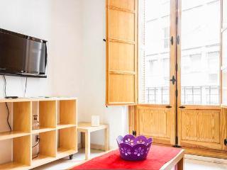Romantico apartamento la puerta del Sol. WIFI, Madrid