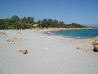 Appartamento fronte spiaggia, Cala Liberotto