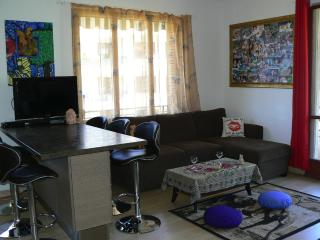 Appartement Nice Ouest lumineux
