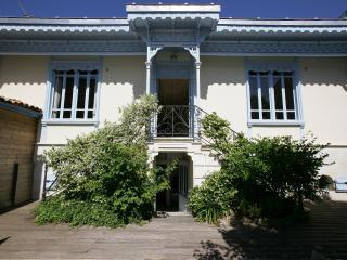 La Maison Balneaire, Sainte Marie de Re