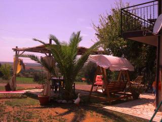 casa vacanza in maremma rosa