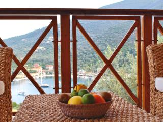 Paxos apartment-A magic setting in a olive grove, Sivota