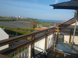 Newquay Holiday Home